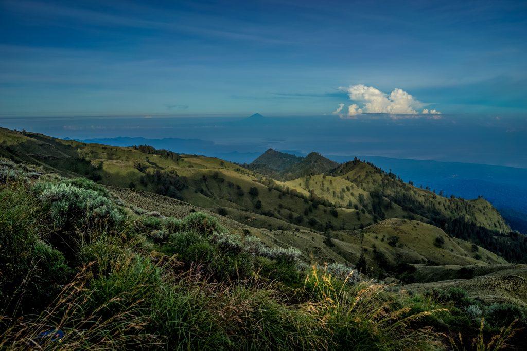 Trekking Lombok