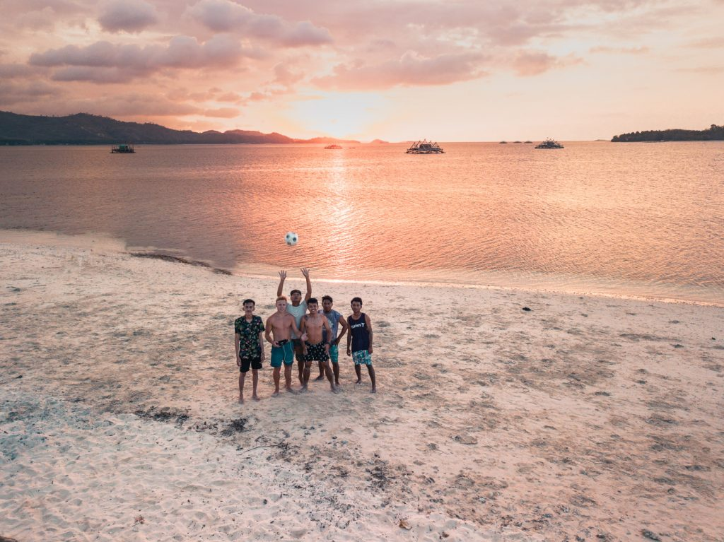 lombok tours for backpackers