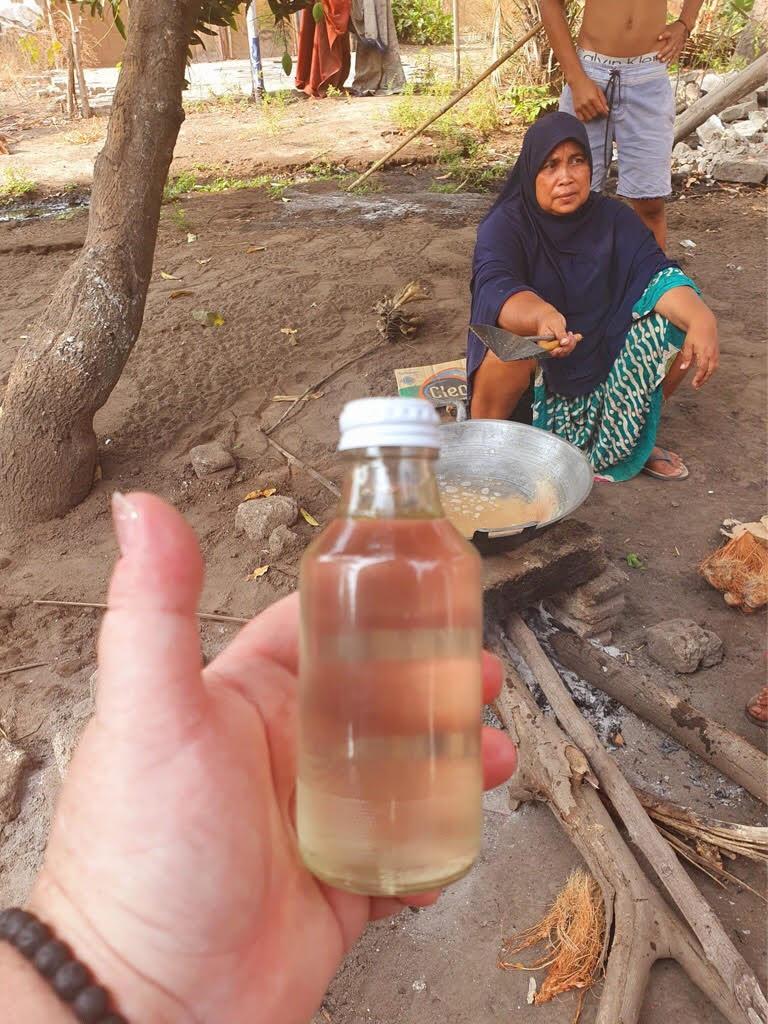 lombok local tour