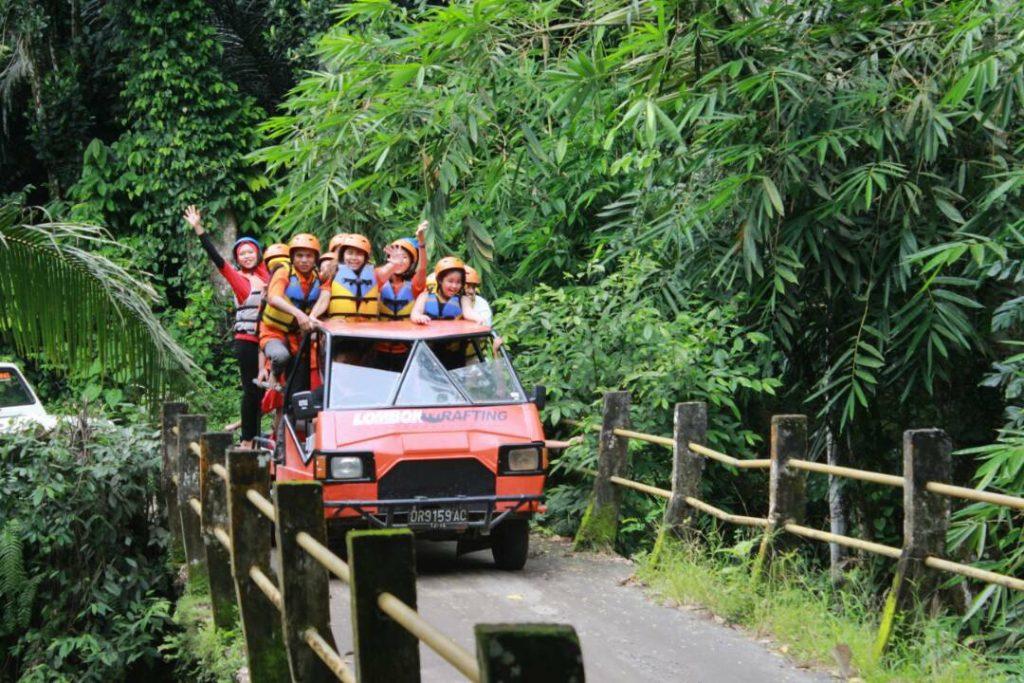 Family Tours Lombok